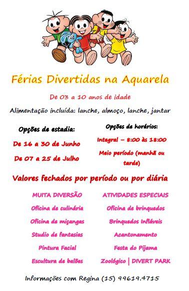 FD Aquarela